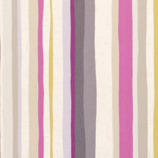 Carnival Berry - New Range 2016 - Roman Blinds