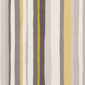 Carnival Chartreuse - New Range 2016 - Roman Blinds