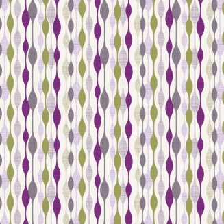 Ribbon Purple - New Range 2016 - Roller Blinds