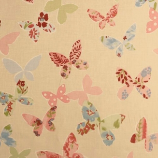 Flutter-by-Vintage - Roman Blinds