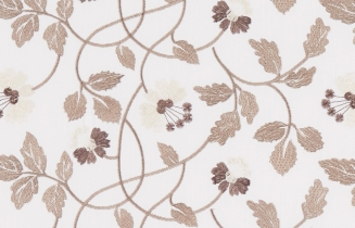 Salinas Chiffon - New Range 2016 - Roman Blinds