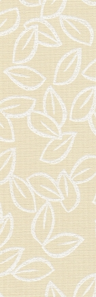Fall Yellow - New Range 2016 - Vertical Blinds