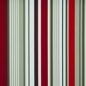 Cece Crimson - New Range 2018 - Roller Blinds