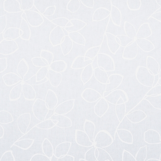 Pique White - New Range 2018 - Roller Blinds