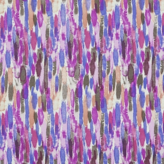 Fresco Purple - New Range 2018 - Roman Blinds