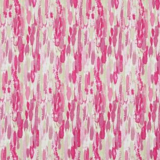 Fresco Pink - New Range 2018 - Roman Blinds