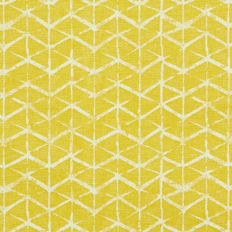 Calypso Mustard - New Range 2018 - Roman Blinds