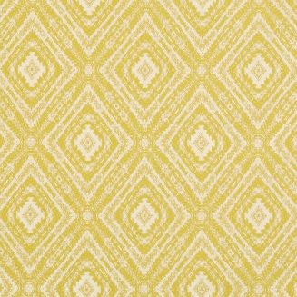 Arcadia Chartreuse - New Range 2018 - Roman Blinds