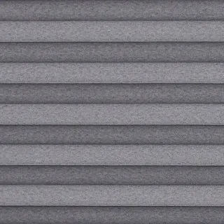 Wilton Blackout Charcoal - Pleated Blinds