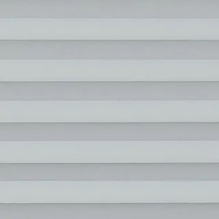 Bali Silver Pleated Blinds - Pleated Blinds