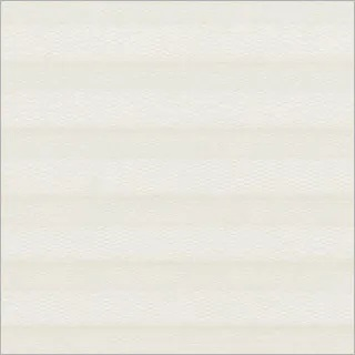 Beatrice Ivory Pleated Blind - Pleated Blinds