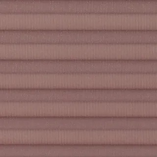 Henley Stripe Lavender Pleated blinds - Pleated Blinds