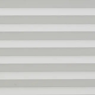 Metropol Grey Pleated Blinds - Pleated Blinds