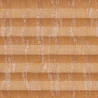 Patina Champagne Gold Pleated Blinds - Pleated Blinds
