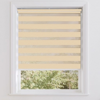 Shades Pecan - Z-Lite Blinds