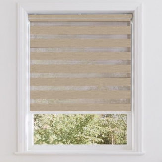 Shades Rattan - Z-Lite Blinds