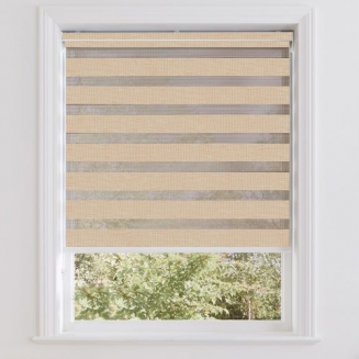Shades Wicker - Z-Lite Blinds