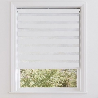 Focus White - Z-Lite Blinds