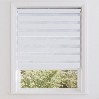 Focus Silver - Z-Lite Blinds