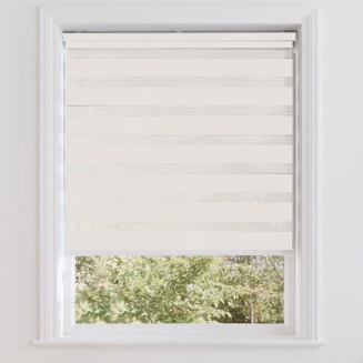 Focus Ivory - Z-Lite Blinds