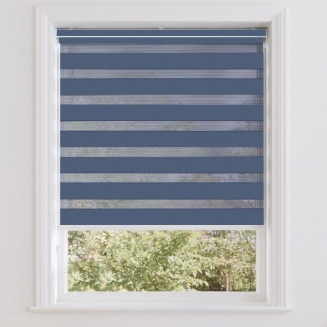 Focus Denim - Z-Lite Blinds