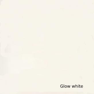 Essence Glow White 2021 - Woodslat Blinds