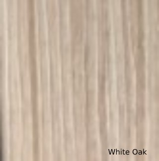 Essence White Oak 2021 - Woodslat Blinds
