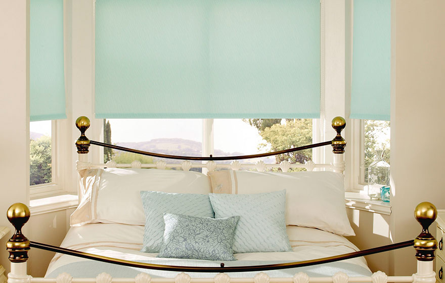 Buy online blinds or book a calout