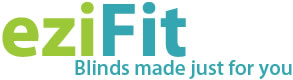 ezifit blinds made just for you